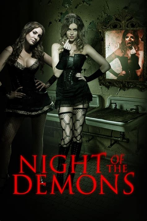 night of the demons bobbi sue luther night of the demons