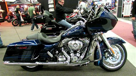 Harley Davidson Types by 2013 Harley Davidson Touring Road Glide Custom