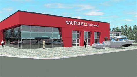 regal boats orlando showroom regal nautique announces plans for new 2 5 million