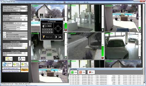 ip cam software ip camera viewer download