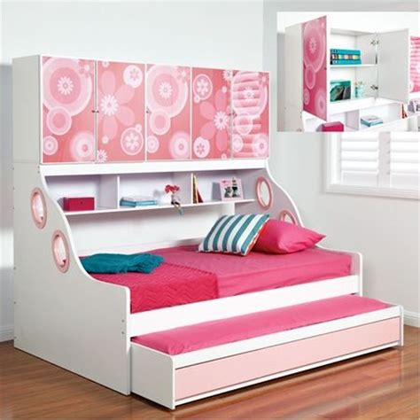 girls trundle beds amelia single bed with trundle bed this is cool too