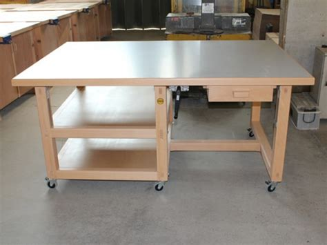 emir workbenches handtools and harris looms 187 cutting table