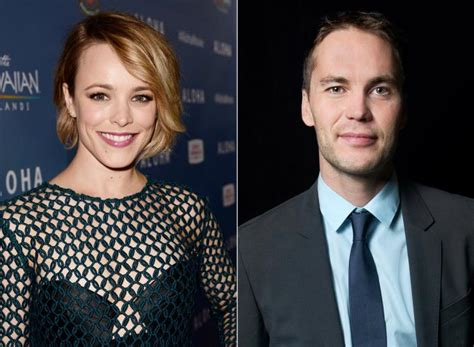 true detective stars rachel mcadams and taylor kitsch are rachel mcadams dating taylor kitsch report ny daily news