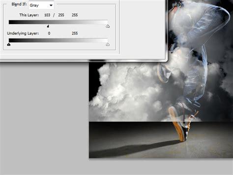 Baby Set Awan Hitam gt photoshop tutorial manipulasi foto dazzling cetakkaos