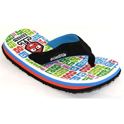 cool slippers cool shoe happy boys flip flops sandals children