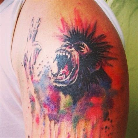 tattoo girl lora zombie 317 best images about animal tattoos on pinterest