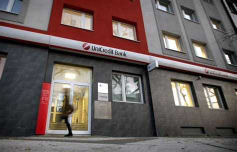 u7nicredit unicredit considers selling and slovak divisions