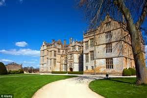Montacute House Wolf Hall Filming Locations See Surge In Interest From
