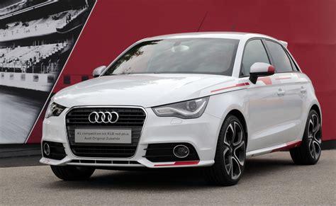 Audi Automobile by Audi Et Comp 233 Tition Automobile Audi A1 Competition