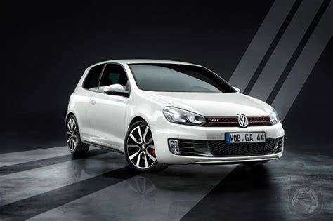 Kia Gti Kia Preparing New Model To Rival The Volkswagen Golf Gti