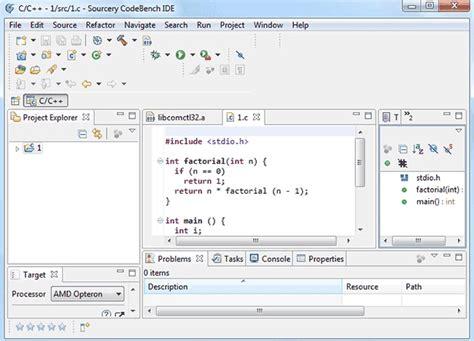 code bench программы для радиолюбителей