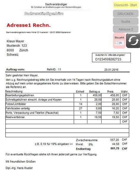 Auto Gutachter by Sachverst 228 Ndigensoftware Gutachtersoftware Kfz