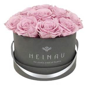 Red White Blue Flowers - heinau rose box