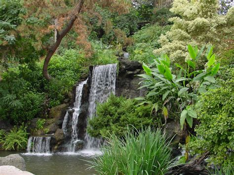 Los Angeles Zoo And Botanical Gardens Add A Tinge Of Nature To Your Chic In Los Angeles