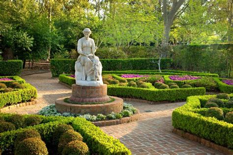 greek gardens exhibit traces houston s history through its gardens