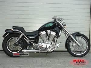 1991 suzuki vs 1400 intruder moto zombdrive