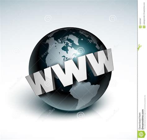 imagenes de word wide web world wide web around globe stock vector image 15931997
