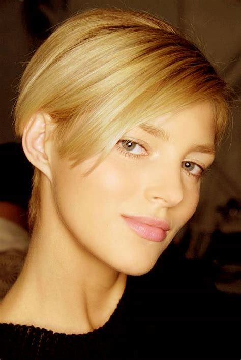 very short haircuts for straight hair cute short straight hairstyles
