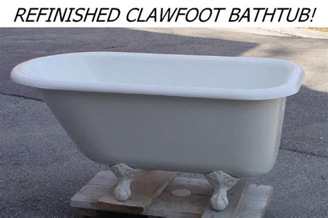 how to refinish a clawfoot bathtub how to refinish a clawfoot bathtub photo gallery refinished bathtubs sinks wall tile