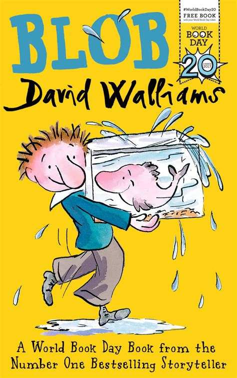 libro blob david walliams on twitter quot this is the very first look at blob my special worldbookdayuk