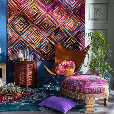 how to create a bohemian atmosphere in your home 1000 images about bohemian decorating style on pinterest