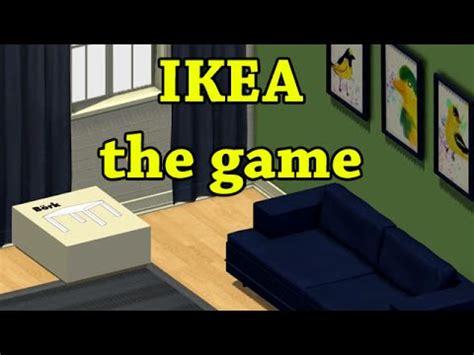 ikea simulator home improvisation