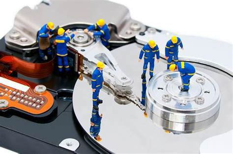 Recovery Harddisk 10 signs that may drive disk to die recover files from