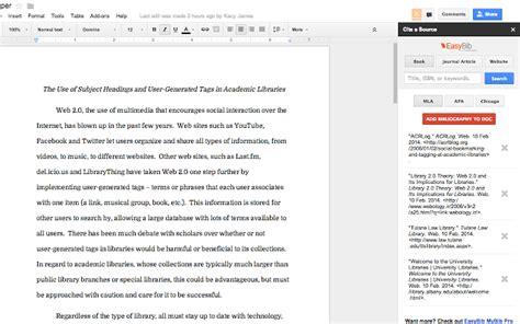 Mla Template Google Docs Shatterlion Info Mla Format Template Docs