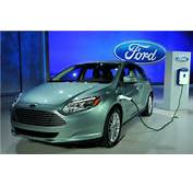 Ford To Invest $ 45 Billion In Electric Cars