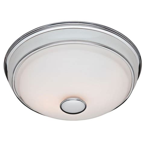 hunter bathroom exhaust fan with light hunter victorian decorative 90 cfm ceiling exhaust fan