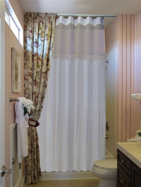 length of shower curtains custom length shower curtain rod curtain menzilperde net