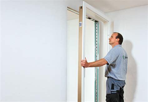 come montare una porta interna montare una porta interna obi