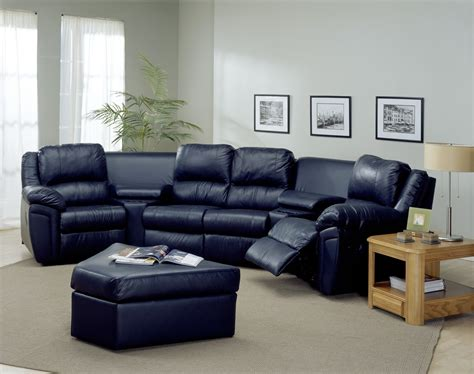 daley home theater seating 183 leather express furniture