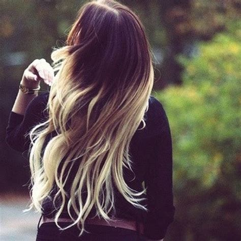 platinum blonde ombre hair dark brown to platinum blonde ombre hair pinterest