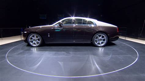 Rolls Royce Wraith 0 60 The Brand New Rolls Royce Wraith Personal Finance