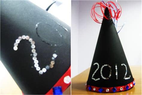 new year hat pattern new year hat free new year crafts for jumpstart