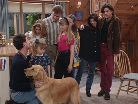 full house season 7 a house divided full house