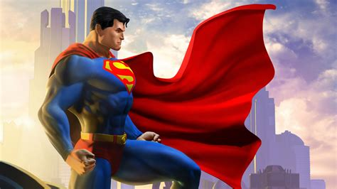 wallpaper cartoon superman superman wallpapers best wallpapers
