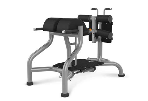 glute ham bench glute ham bench mg a96 magnum series free weights pinterest