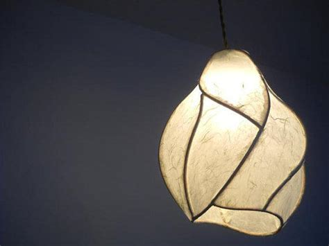 Paper Lantern Chandelier Hanging Pendant Chandelier Lighting The From Khalima On Etsy