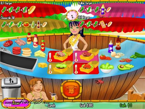 burger games full version free download burger island 2 the missing ingredients game pc full