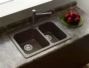 Granite Composite Kitchen Sinks Blanco Silgranit Granite Composite Topmount Kitchen Sink Caf 233 The Home Depot Canada