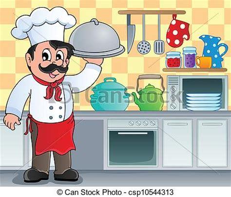 restaurant kitchen clipart clipart suggest