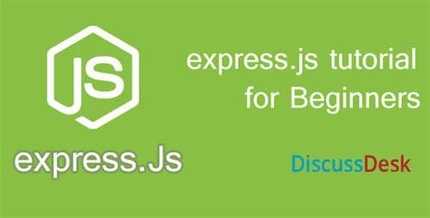 whatsapp tutorial for beginners express js tutorial for beginners