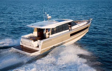 boat financing in nc new jeanneau nc 14 twin volvo ips 400 d4 300 300hp diesel