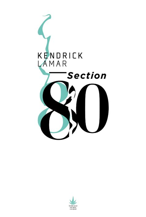 Section 80 Cd by Section 80 Barebone Creative