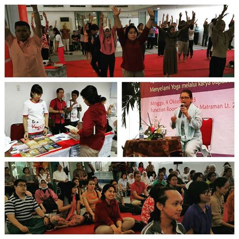 tahapan membuat yayasan yayasan anand ashram workshop yoga asyik untuk orang