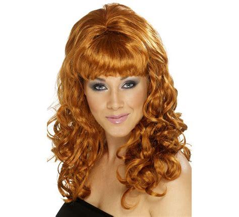 peinados de los aos 60 espinterestcom peluca de los a 241 os 60 peinado de colmena caoba para mujer