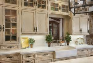 in style kitchen cabinets french country kitchens