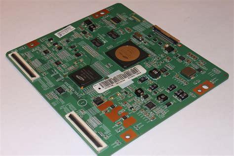 patch1stripe samsung un55d8000yfxza led tv bn95 00501b t con boards